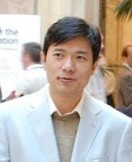 Robin Li Baidu CEO