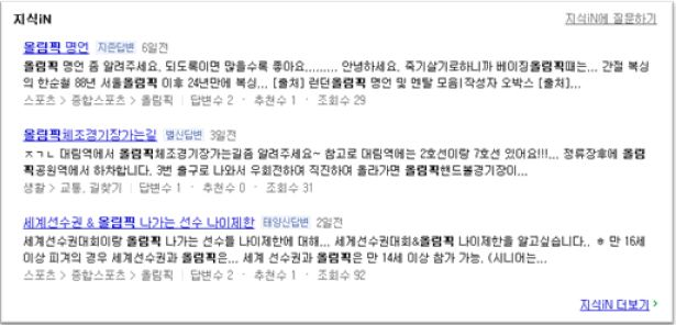 Optimise For Naver - KnowledgeIn