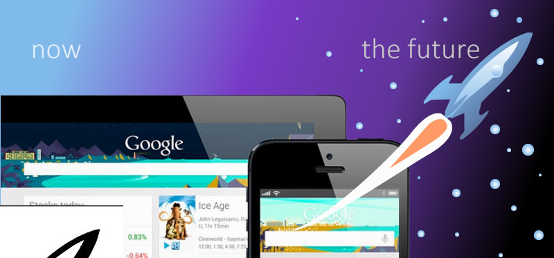 3 Reasons Why Google Now is Google's Future