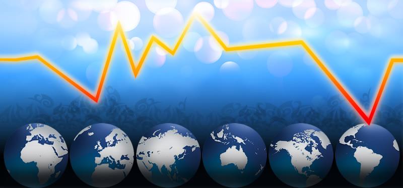 Global Marketing Budget Allocations Comparison - Q1 to Q2 2013. Source:Webcertain