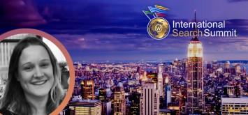International Search Summit New York Interview