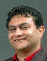 Vivek Bhargava iProspectCommunicate2