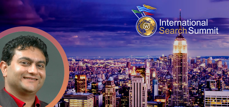 Digital Marketing in India at ISS New York