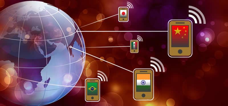 Global Mobile Marketing Statistics