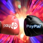 PayLib versus PayPal France