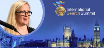 International Search Summit London - International Content Outreach