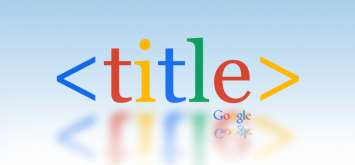 Custom titles and snippets on Google