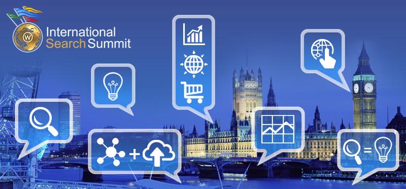 International Search Summit London Tips
