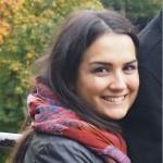 Maria Hardie