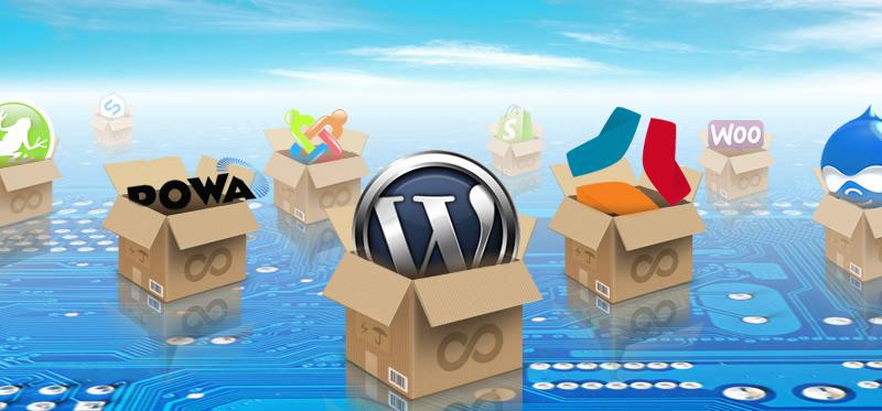 website hosting platforms