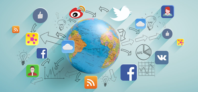 Planning A Winning Global Social Media Strategy: An 8-Step Framework