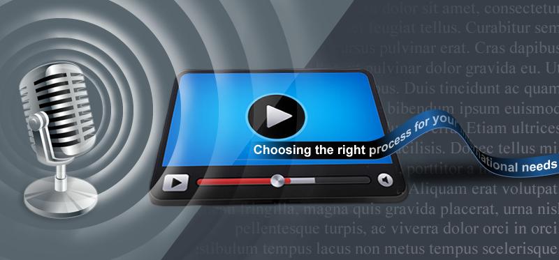subtitles vs voice over in video marketing
