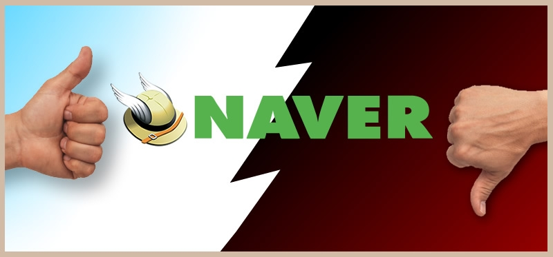Pros and Cons of Naver Search Ads