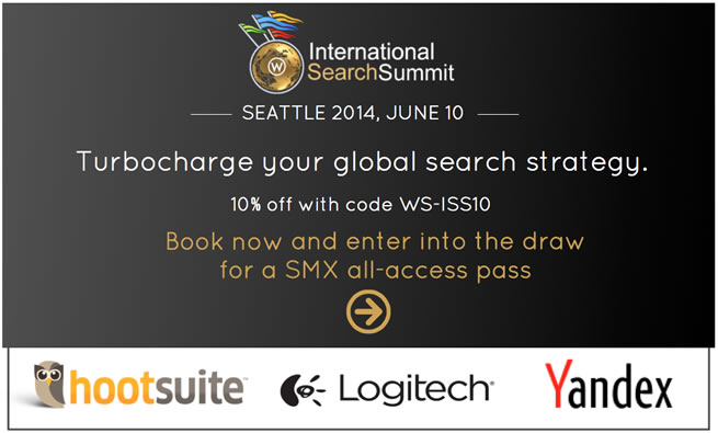 Hear Logitech, Hootsuite, Yandex at ISS Seattle
