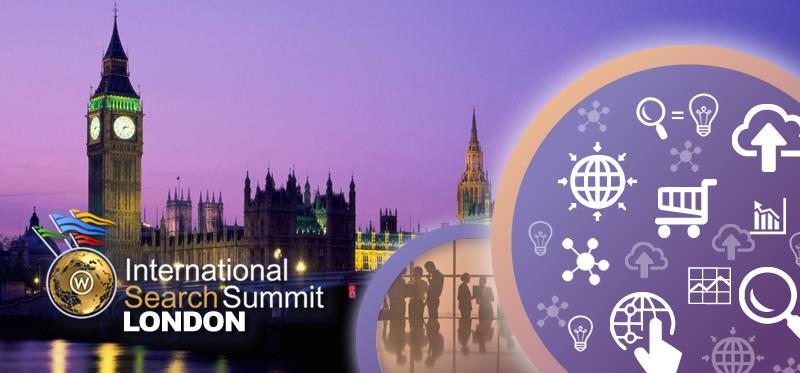 International Search Summit London 2014