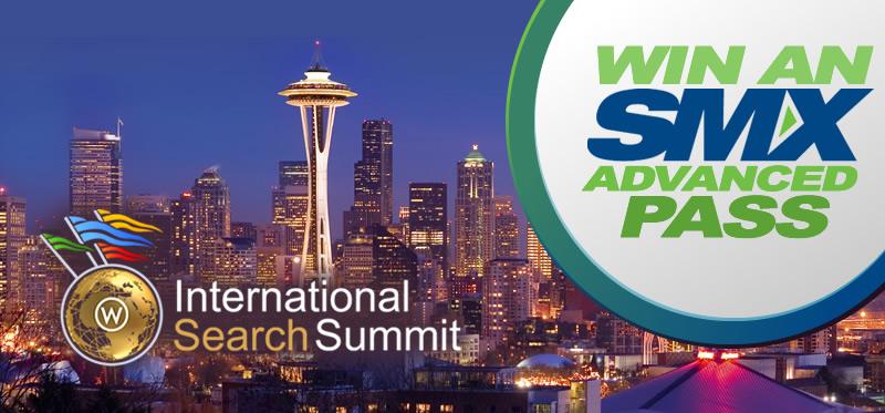 International Search Summit @ SMX Advanced