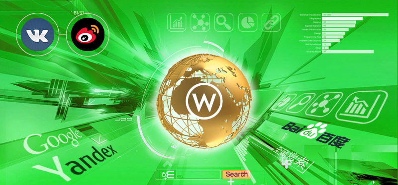 The Webcertain Global Search and Social Report 2014 Q2