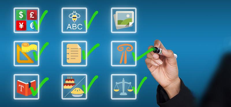 International content localisation checklist