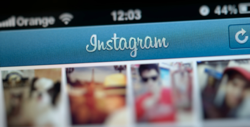 Instagram now third largest social network in the US