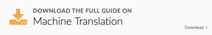 machine-translation