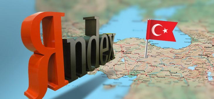 Head To Head: Yandex and Google In Turkey