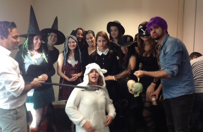 Webcertain Halloween Costumes