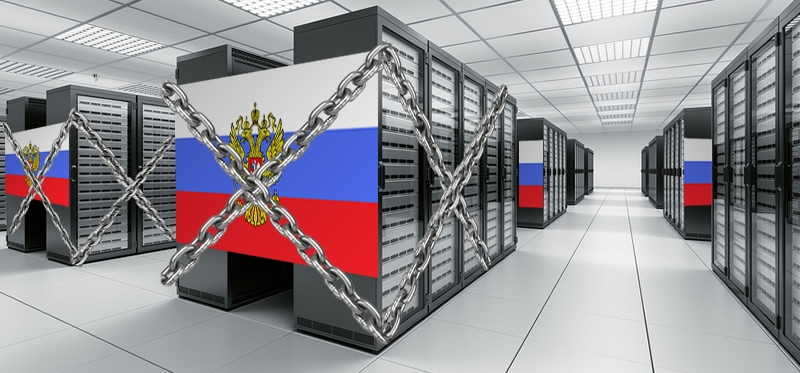 Russia data protection