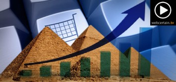 Egypt Ecommerce Sales to Double