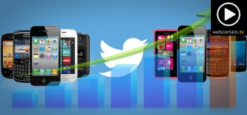 SMS Only Users Add to Twitter Growth