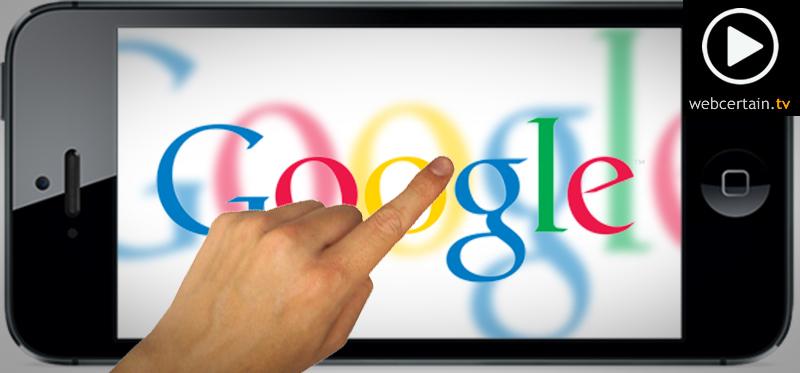 Mobile Search Surpasses Desktop in 10 Countries