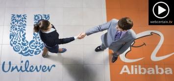 global marketing news 23 july 2015 alibaba unilever china