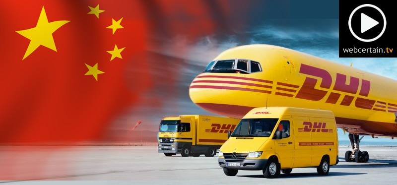 global marketing news 27 july 2015 dhl china
