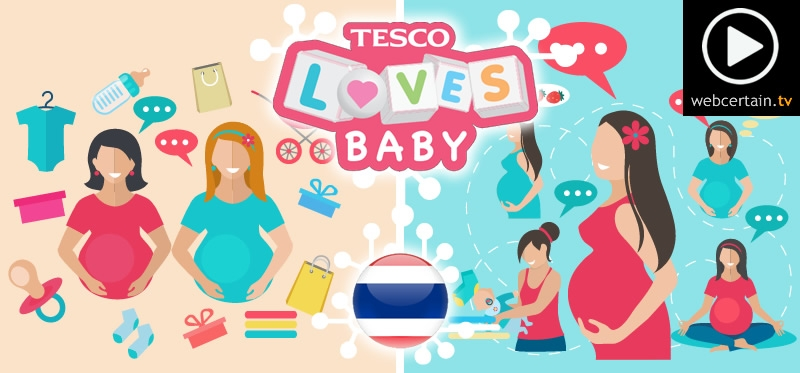 tesco launches baby brand Tesco is gearing up to launch f&f in the us market, as the retailer continues its drive to establish the clothing brand as a global leader in affordable fashion.