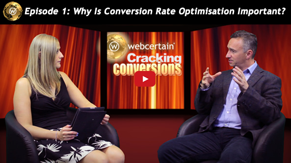 Why Is Conversation Rate Optimsiation Important?