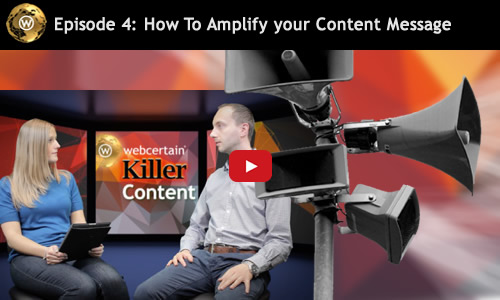 How To Amplify Content