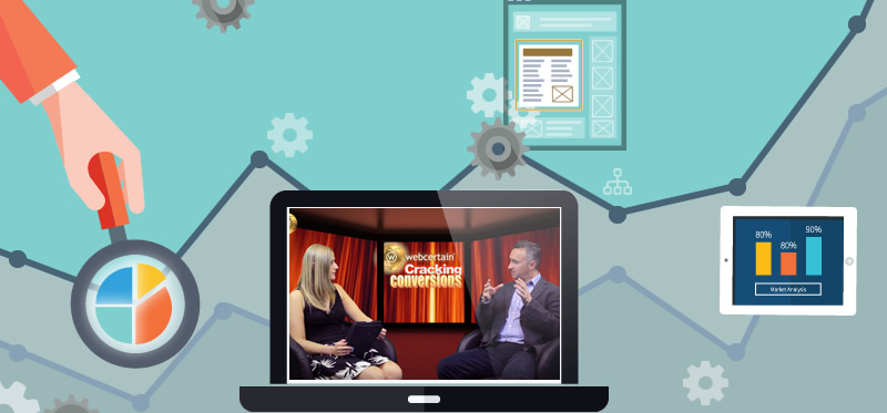 What Is Conversion Rate Optimisation