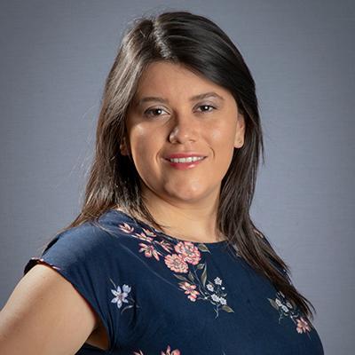 Marcela Salcedo Caldas