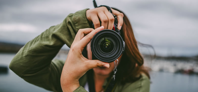 the importance of images in content marketing