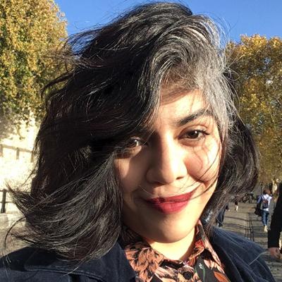 Melisa Araya