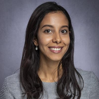 Lamyaa Nadim